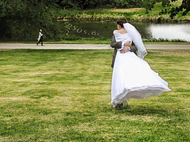 Lisa Maraton Wedding Event